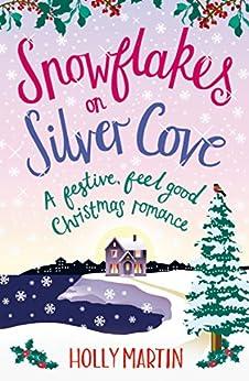 Snowflakes Silver Cove feel good Christmas ebook