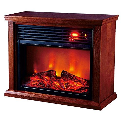 fireplace air circulator - 9