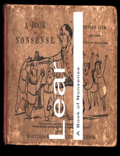 E.B.O.O.K Book Of Nonsense Rc (Routledge Classics) (Volume 12) KINDLE