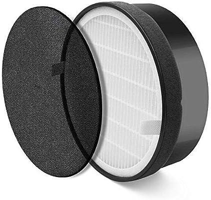 Wadoy LV-H132 - Filtro purificador de Aire para filtros de ...