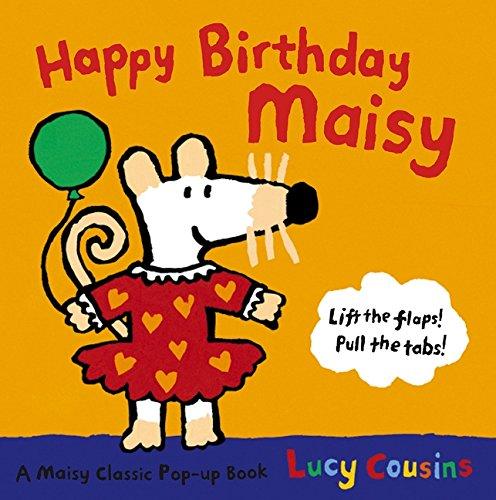 Happy Birthday, Maisy pdf epub