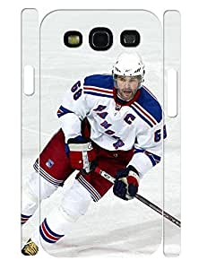 Individualized Strong Player Pattern Sport Theme Hard Cell Phone Protective Case for Samsung Galaxy S3 I9300