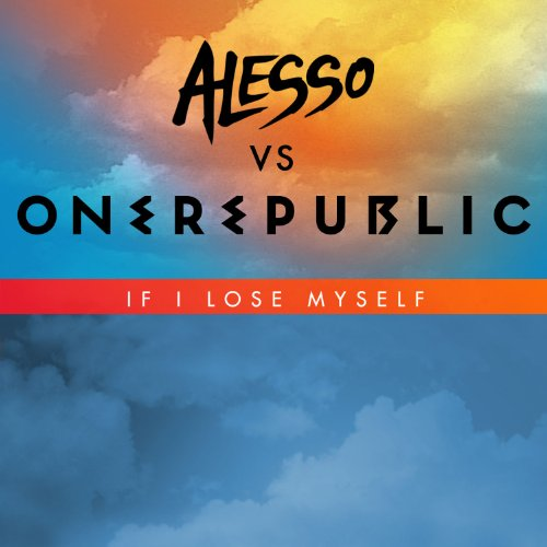 If I Lose Myself (Alesso vs On...