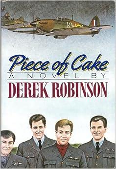 Piece of Cake: A Novel