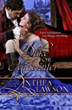 : A Duke for Midwinter: A Victorian Christmas Novella