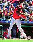 "Ryan Howard Philadelphia Phillies 2016 MLB Action Photo (Size: 8"" x 10"")"