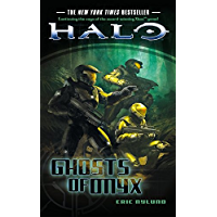 Halo: Ghosts of Onyx (Halo Novels)