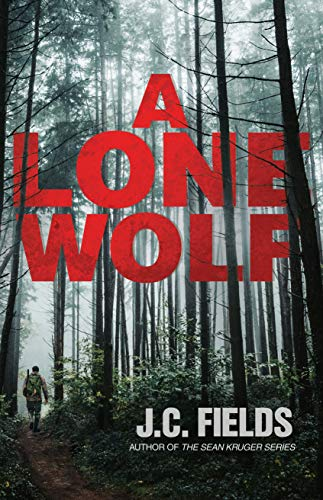 A Lone Wolf by [Fields, J. C.]