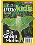 Best National Geographic Magazines For Kids - National Geographic Little Kids Magazine March April 2018 Review