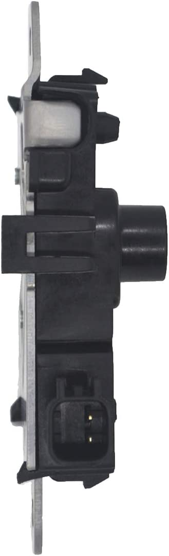 KASturbo 3M51-16700-BC Bonnet Hood Lock Latch Catch Block for C-Max Focus Mk2 Kuga MK1 3M5116700BC