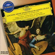 Gounod: Messe Solenelle de Sainte Cecile