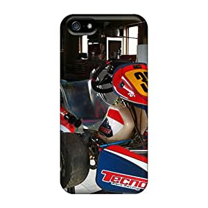 High Quality Shock Absorbing Case For Iphone 5/5s-kart
