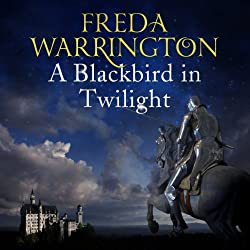 A Blackbird in Twilight
