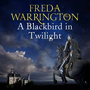 A Blackbird in Twilight Audiobook
