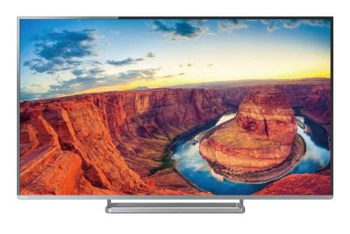 Toshiba 55L7400U 55-Inch 1080p 120Hz Smart LED TV