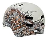 Bell Faction Multi-Sport #1 Shocker Helmet (Matte Bone/Rust, Medium) For Sale