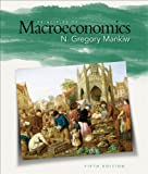 Mankiw Principles of Macroeconomics 5e (with Aplia Its 1-Semester Printed Access Card), Mankiw and Mankiw, N. Gregory, 0324600909