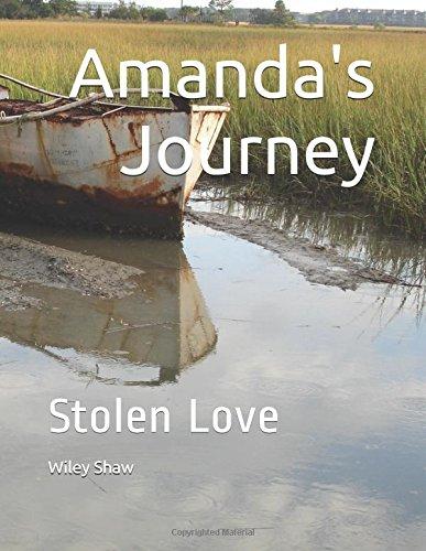Amanda's Journey: Stolen Love