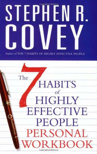 the 7 habits of highly effective people miniature edition
