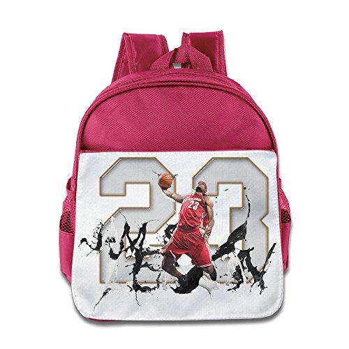^GinaR^ Dunking Swingman #23 Geek Lunch Bag
