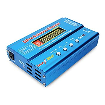 HELEISH Cargador de Balance de batería Original de SkyRC ...