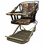 Tree Stands Climber Climbing Hunting Deer Bow Game Hunt Portable 300lb