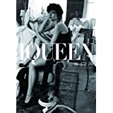 IQUEEN VOL.1 長澤まさみ
