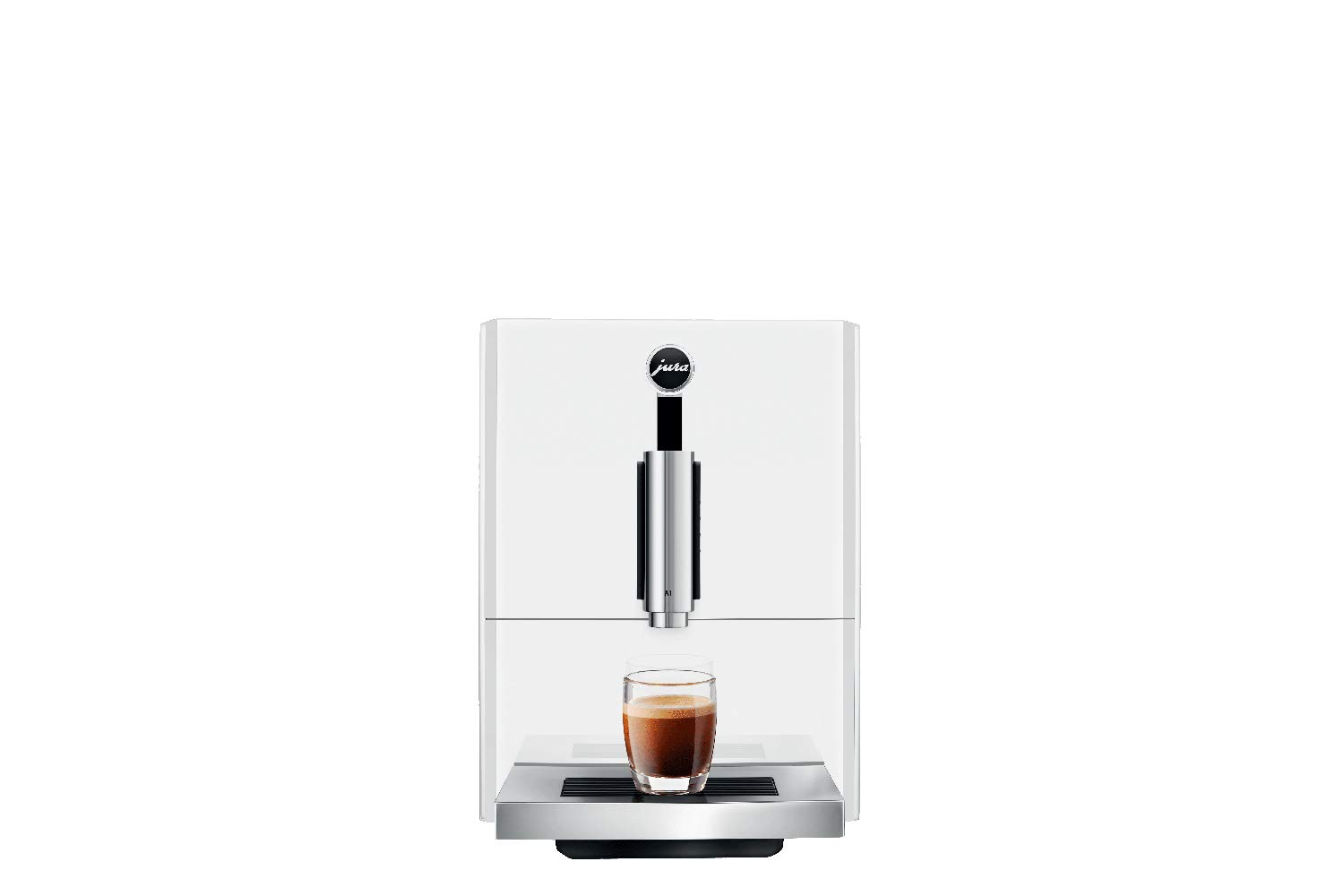 Jura A1 Ultra Compact Coffee Center with P.E.P. (White) by Jura