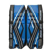 Road Warrior ROA-HOC-CBS27 Street Hockey Goalie Pads