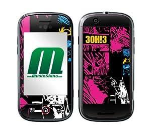 Zing Revolution MS-3OH330052 Motorola Cliq