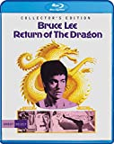 Return Of The Dragon: Collector's Edition [Blu-ray]