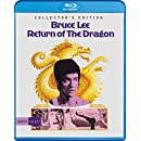 Return Of The Dragon [Collector's Edition] [Blu-ray]