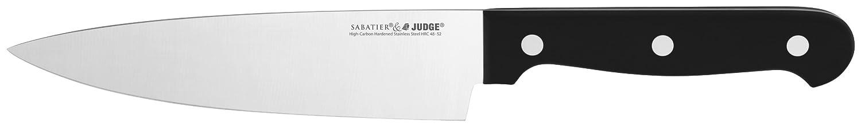 Judge Sabatier IV 15cm Cooks Knife