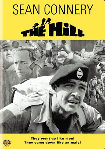 DVD : Hill (Subtitled, Dubbed, Widescreen)