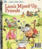 Lion's Mixed-Up Friends, Lucille Hammond, 0307021580