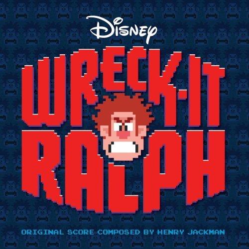 Price comparison product image Wreck-It Ralph