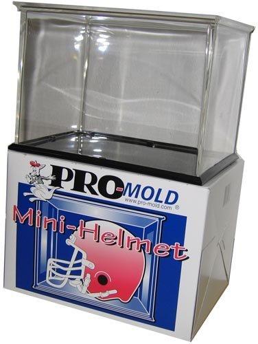 BCW PM-PCMINIHELMET Pro-Mold Mini Football Helmet Holder ()