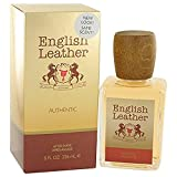 leather ENGLISH LEATHER by Dana for Men After Shave Splash, 8 Ounce