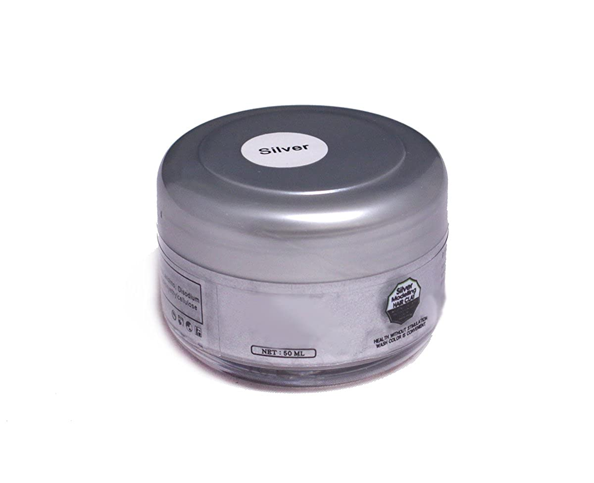 Style Counsel Temporary Colored Travel Hair Wax 50mL D2-wax-purple50a