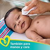 Pampers Sensitive, Water Based Baby Wipes, 392
