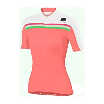 Dublin Womens Tuscana Short Sleeve Competition Top White