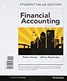 img - for Financial Accounting, Student Value Edition (4th Edition) book / textbook / text book