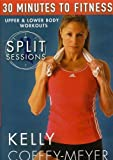 30 Minutes to Fitness: Split Sessions Upper and Lower Body Workouts [Import]