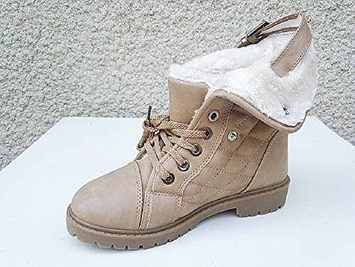 fashionfolie Women's Boots 8k8cF