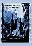 Fairytales Shadow Show Vol. 2 DVD (1954)  Lotte Reiniger