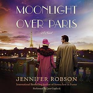 Moonlight over Paris Audiobook