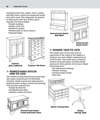 Illustrated Cabinetmaking How to Design and Construct