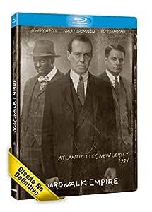 Boardwalk Empire - Temporada 4 [Blu-ray]