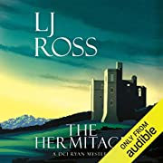 The Hermitage: The DCI Ryan Mysteries, Book…