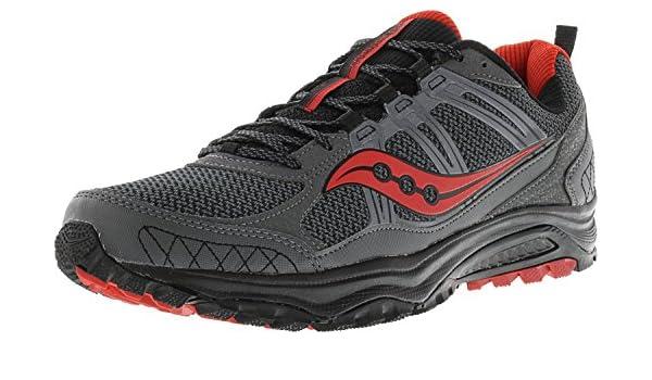 2017 Saucony Zapatos Hombres Grid Excursion Tr10 Hombres